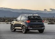 The 2020 Hyundai Venue Raises the Bar for Compact SUVs As It Wows New York - image 836084