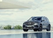 The 2020 Mercedes GLS Arrives With a Twin-Turbo V-8 and Seating for Seven - image 836116