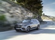 The 2020 Mercedes GLS Arrives With a Twin-Turbo V-8 and Seating for Seven - image 836097