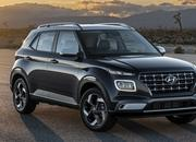 The 2020 Hyundai Venue Raises the Bar for Compact SUVs As It Wows New York - image 836333