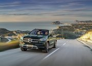 The 2020 Mercedes GLS Arrives With a Twin-Turbo V-8 and Seating for Seven - image 836133