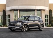 The 2020 Hyundai Venue Raises the Bar for Compact SUVs As It Wows New York - image 836069