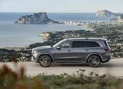 The 2020 Mercedes GLS Arrives With a Twin-Turbo V-8 and Seating for Seven - image 836098