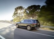 The 2020 Mercedes GLS Arrives With a Twin-Turbo V-8 and Seating for Seven - image 836134