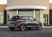 The 2020 Hyundai Venue Raises the Bar for Compact SUVs As It Wows New York - image 836070
