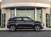 The 2020 Hyundai Venue Raises the Bar for Compact SUVs As It Wows New York - image 836071