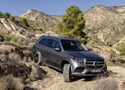 The 2020 Mercedes GLS Arrives With a Twin-Turbo V-8 and Seating for Seven - image 836100