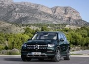 The 2020 Mercedes GLS Arrives With a Twin-Turbo V-8 and Seating for Seven - image 836154