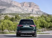 The 2020 Mercedes GLS Arrives With a Twin-Turbo V-8 and Seating for Seven - image 836160