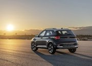 The 2020 Hyundai Venue Raises the Bar for Compact SUVs As It Wows New York - image 836072