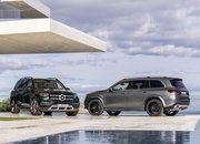 The 2020 Mercedes GLS Arrives With a Twin-Turbo V-8 and Seating for Seven - image 836169
