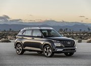 The 2020 Hyundai Venue Raises the Bar for Compact SUVs As It Wows New York - image 836073