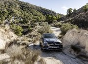 The 2020 Mercedes GLS Arrives With a Twin-Turbo V-8 and Seating for Seven - image 836102