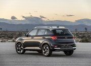 The 2020 Hyundai Venue Raises the Bar for Compact SUVs As It Wows New York - image 836074