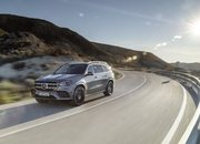 The 2020 Mercedes GLS Arrives With a Twin-Turbo V-8 and Seating for Seven - image 836094