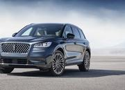 Wallpaper of the Day: 2020 Lincoln Corsair - image 836295