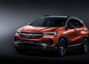 Shanghai Buick Showcases Four New Models, Including the All-New Encore and the VELITE 6 - image 835346