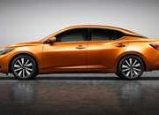 Thanks to the Nissan Sylphy Concept We Have a Nice Preview of the 2020 Nissan Sentra - image 835559