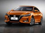 Thanks to the Nissan Sylphy Concept We Have a Nice Preview of the 2020 Nissan Sentra - image 835560