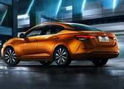Thanks to the Nissan Sylphy Concept We Have a Nice Preview of the 2020 Nissan Sentra - image 835557
