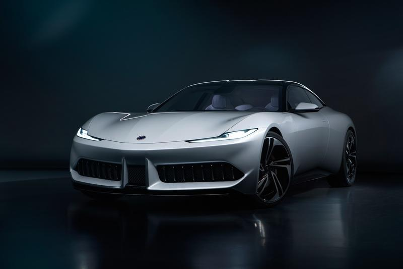 The 2020 Karma Pininfarina GT Coupe is a Gorgeous EV