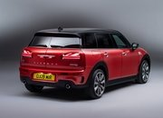 The 2020 Mini Clubman Has a New Look - image 835496