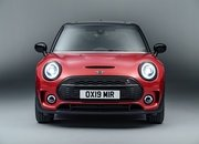 The 2020 Mini Clubman Has a New Look - image 835507