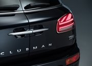 The 2020 Mini Clubman Has a New Look - image 835387