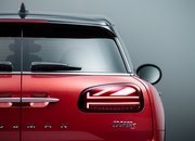 The 2020 Mini Clubman Has a New Look - image 835509
