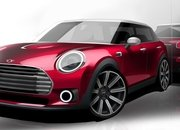 The 2020 Mini Clubman Has a New Look - image 835527
