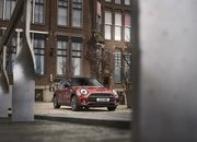 The 2020 Mini Clubman Has a New Look - image 835528
