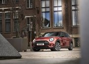 The 2020 Mini Clubman Has a New Look - image 835529