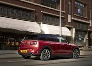 The 2020 Mini Clubman Has a New Look - image 835531
