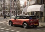The 2020 Mini Clubman Has a New Look - image 835532