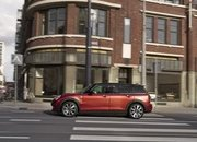 The 2020 Mini Clubman Has a New Look - image 835533