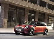 The 2020 Mini Clubman Has a New Look - image 835534