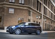 The 2020 Mini Clubman Has a New Look - image 835535