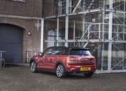 The 2020 Mini Clubman Has a New Look - image 835538