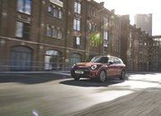 The 2020 Mini Clubman Has a New Look - image 835540