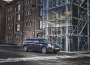 The 2020 Mini Clubman Has a New Look - image 835542