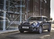 The 2020 Mini Clubman Has a New Look - image 835543