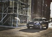 The 2020 Mini Clubman Has a New Look - image 835544