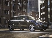 The 2020 Mini Clubman Has a New Look - image 835545