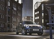The 2020 Mini Clubman Has a New Look - image 835546