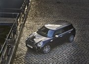 The 2020 Mini Clubman Has a New Look - image 835550