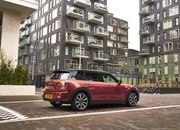 The 2020 Mini Clubman Has a New Look - image 835551