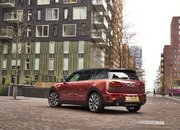 The 2020 Mini Clubman Has a New Look - image 835552