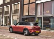 The 2020 Mini Clubman Has a New Look - image 835554
