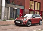 The 2020 Mini Clubman Has a New Look - image 835555