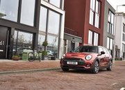 The 2020 Mini Clubman Has a New Look - image 835556